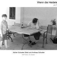 """Nutzungsrechte: Cittador, Adrian Schuster-Zikeli  in """"Wenn die Heidelerche singt"""", Film von Ana Bilic"""