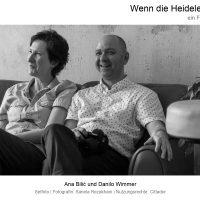 """Ana Bilic in """"Wenn die Heidelerche singt"""", Film von Ana Bilic, Fotografin: Sanela Rezakhani, Nutzungsrechte: Cittador"""