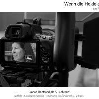 """Bianca Hantschel in """"Wenn die Heidelerche singt"""", Film von Ana Bilic, Fotografin: Sanela Rezakhani, Nutzungsrechte: Cittador"""