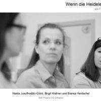"""Bianca Hantschel in """"Wenn die Heidelerche singt"""", Film von Ana Bilic, Nutzungsrechte: Cittador"""