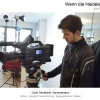 """Colin Hantschel in """"Wenn die Heidelerche singt"""", Film von Ana Bilic, Fotograf: Danilo Wimmer, Nutzungsrechte: Cittador"""