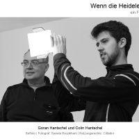 """Colin Hantschel in """"Wenn die Heidelerche singt"""", Film von Ana Bilic, Fotografin: Sanela Rezakhani, Nutzungsrechte: Cittador"""