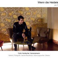 """Colin Hantschel in """"Wenn die Heidelerche singt"""", Film von Ana Bilic, Nutzungsrechteinhaber: Cittador, Fotografin: Sanela Rezakhani"""