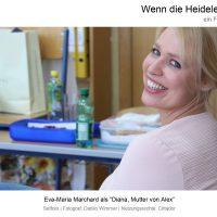 """Nutzungsrechte: Cittador, Eva-Maria Marchard  in """"Wenn die Heidelerche singt"""", Film von Ana Bilic, Fotograf: Danilo Wimmer"""