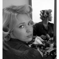 """Nutzungsrechteinhaber: Cittador, Eva-Maria Marchard  in """"Wenn die Heidelerche singt"""", Film von Ana Bilic, Fotografin: Margit Marnul"""