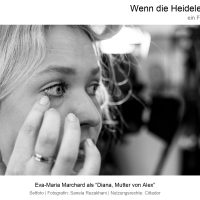 """Nutzungsrechteinhaber: Cittador, Eva-Maria Marchard  in """"Wenn die Heidelerche singt"""", Film von Ana Bilic, Fotografin: Sanela Rezakhani"""