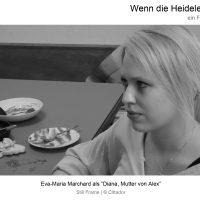 """Nutzungsrechte: Cittador, Eva-Maria Marchard in """"Wenn die Heidelerche singt"""", Film von Ana Bilic"""