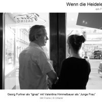 """Georg Furtner in """"Wenn die Heidelerche singt"""", Film von Ana Bilic, Nutzungsrechte: © Cittador"""