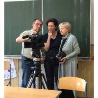 """Goran Hantschel in """"Wenn die Heidelerche singt"""", Film von Ana Bilic, Fotografin: Naida Jusufhodzic-Grbic, Nutzungsrechte: Cittador"""