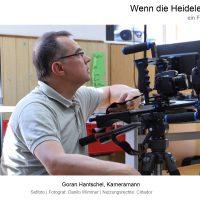"""Goran Hantschel in """"Wenn die Heidelerche singt"""", Film von Ana Bilic, Fotograf: Danilo Wimmer, Nutzungsrechte: Cittador"""