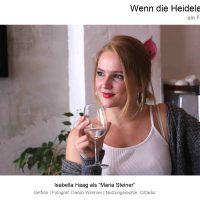 """Nutzungsrechteinhaber: Cittador, Isabella Haag in """"Wenn die Heidelerche singt"""", Film von Ana Bilic, Fotograf: Danilo Wimmer"""