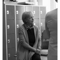 """Margit Marnul in """"Wenn die Heidelerche singt"""", Film von Ana Bilic, Fotografin: Sanela Rezakhani, Nutzungsrechte: Cittador"""