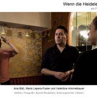 """Mario Lepera-Fuster und Valentina Himmelbauer in """"Wenn die Heidelerche singt"""", Film von Ana Bilic, Nutzungsrechteinhaber: Cittador, Fotografin: Sanela Rezakhani"""