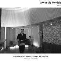 """Mario Lepera-Fuster in """"Wenn die Heidelerche singt"""", Film von Ana Bilic, Nutzungsrechte: Cittador"""