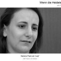 """Marlene Plank in """"Wenn die Heidelerche singt"""", Film von Ana Bilic, Nutzungsrechte: Cittador"""