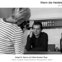 """Niksa Bradaric-Slujo in """"Wenn die Heidelerche singt"""", Film von Ana Bilic, Fotografin: Sanela Rezakhani, Nutzungsrechte: Cittador"""