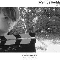 """Nutzungsrechte: Cittador, Paul Schuster-Zikeli  in """"Wenn die Heidelerche singt"""", Film von Ana Bilic"""