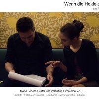 """Valentina Himmelbauer in """"Wenn die Heidelerche singt"""", Film von Ana Bilic, Nutzungsrechteinhaber: Cittador, Fotografin: Sanela Rezakhani"""