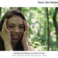 """Nutzungsrechteinhaber: Cittador, Valentina Himmelbauer in """"Wenn die Heidelerche singt"""", Film von Ana Bilic"""