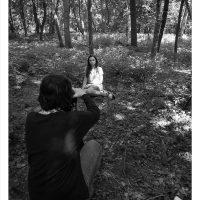 """Nutzungsrechteinhaber: Cittador, Valentina Himmelbauer in """"Wenn die Heidelerche singt"""", Film von Ana Bilic, Fotografin: Margit Marnul"""