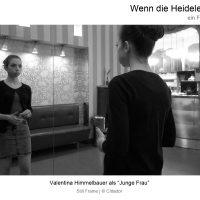 """Nutzungsrechte: Cittador, Valentina Himmelbauer in """"Wenn die Heidelerche singt"""", Film von Ana Bilic"""